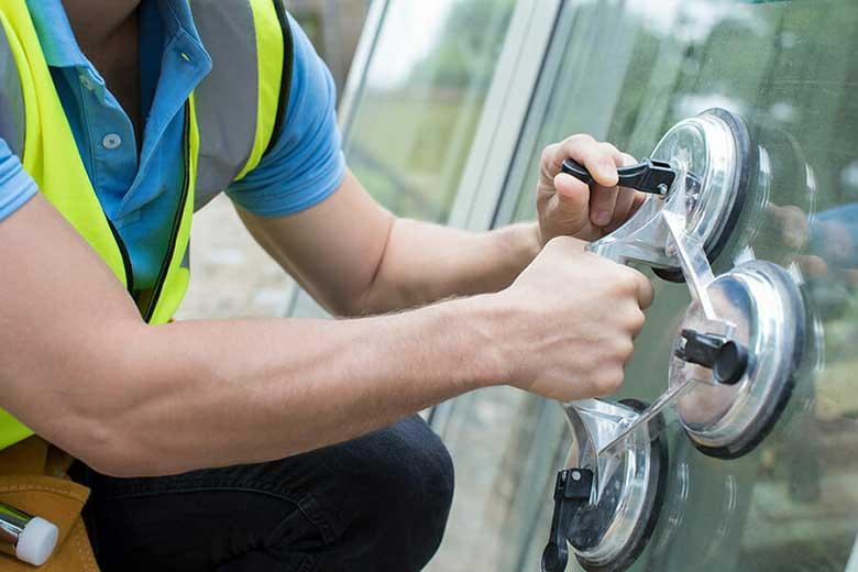 aluminium window installers