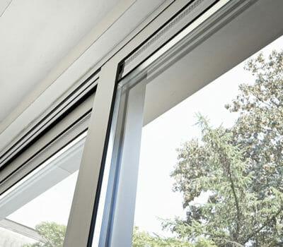 Aluminium Window Manufacturer